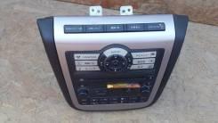 Магнитола. Nissan Murano, PNZ50