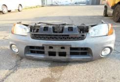 Ноускат. Toyota Starlet, EP91 Двигатель 4EFE. Под заказ