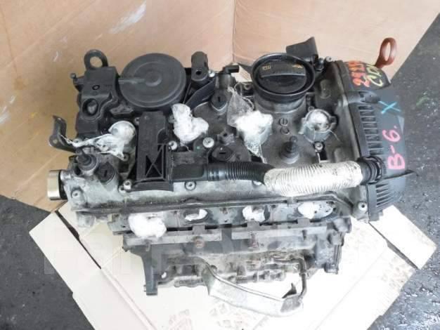 Двигатель tsi для пассата б6 82