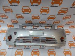 Бампер. Chevrolet Spark, M300