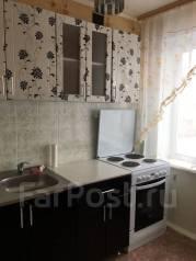 1-комнатная, улица Карбышева 12. 10км., агентство, 30 кв.м.