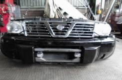 Ноускат. Nissan Safari, WTY61 Двигатель ZD30DDTI. Под заказ