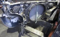 Ноускат. Mitsubishi Pajero, V73W Двигатель 6G72. Под заказ