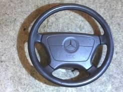 Руль. Mercedes-Benz E-Class, W210 Mercedes-Benz S-Class, W140, W210