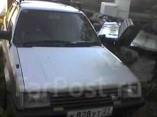 Toyota Corsa. механика, передний, 1.5 (86 л.с.), бензин, 300 тыс. км
