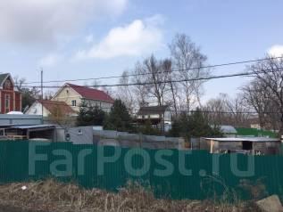 Участок 6 соток, Садгород, ИЖС, собственность, адрес. 600 кв.м., собственность, от агентства недвижимости (посредник). Фото участка