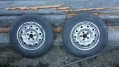 Два колеса. x14 5x100.00