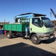 Mitsubishi Canter. Продаётся грузовик Мицубиси кантер, 4 500 куб. см., 3 000 кг.