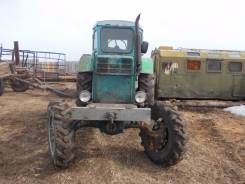ЛТЗ Т-40АМ. Трактор