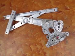 Стеклоподъемный механизм. Daewoo Matiz Двигатель F8CV