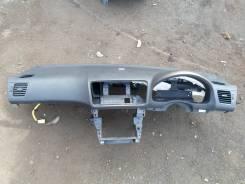 Панель приборов. Subaru Legacy, BL, BLE, BP, BPE