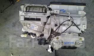 Радиатор отопителя. Toyota Hiace, KDH200, KDH200K, KDH200V, KDH201, KDH201K, KDH201V, KDH202, KDH202L, KDH203, KDH205V, KDH206K, TRH200K, TRH200V, TRH...