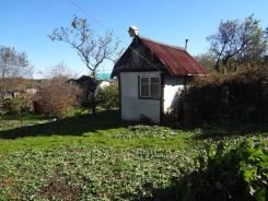 Для круглогодичного проживания продается дача с баней в п. Таёжный. От агентства недвижимости (посредник). Фото участка