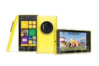 Nokia Lumia 1020. Б/у