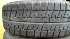 Bridgestone Blizzak Revo GZ. Зимние, без шипов, 2015 год, износ: 5%, 4 шт
