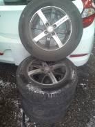 Продам колеса 4 шт. x14 ET43