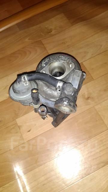 Турбина. Suzuki: Wagon R, Cervo, Jimny, Cappuccino, Kei, Carry Truck, Alto, Cara, Every, Works Двигатель F6A
