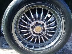Продам колёса. x20 6x139.70