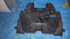 Защита двигателя. Subaru Forester, SG5, SG