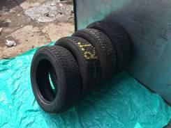 Toyo Garit G4. Зимние, без шипов, износ: 20%, 4 шт