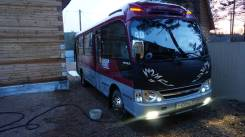 Hyundai County. Продается автобус, 4 000 куб. см.