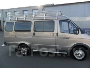 ГАЗ 3221. Продам ГАЗ-3221