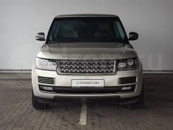 Фара. Land Rover Range Rover, L405 Elddis Vogue