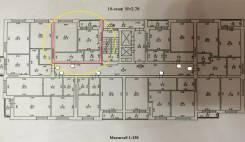 1-комнатная, улица Красная 139А. центральный, частное лицо, 46 кв.м.