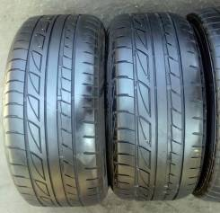 Bridgestone Playz PZ1. Летние, 2006 год, износ: 20%, 2 шт