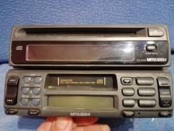 Магнитофон Mitsubishi