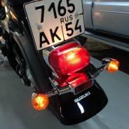Suzuki Boulevard C50. 800 куб. см., исправен, птс, с пробегом