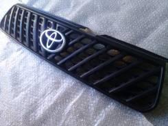 Решетка радиатора. Toyota RAV4 Двигатели: 2AZFE, 1CDFTV, 1ZZFE, 1AZFE, 1AZFSE