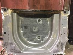 Ванна в багажник. Toyota Camry, ACV40 Двигатель 2AZFE