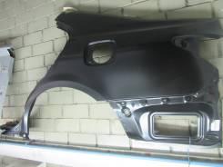 Крыло. Lexus ES350, GSV40 Двигатель 2GRFE