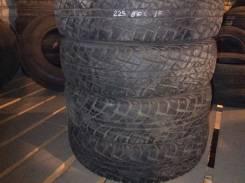 Dunlop Grandtrek. Всесезонные, износ: 10%, 4 шт