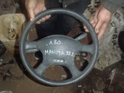 Руль. Nissan Maxima