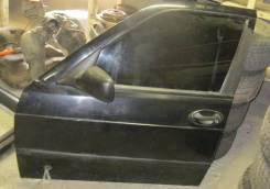 Дверь боковая. Saab 900