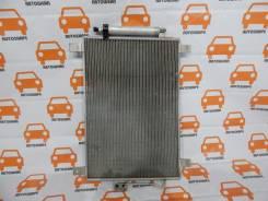 Радиатор кондиционера Nissan Pathfinder