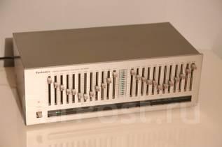 Эквалайзер Technics SH-8020