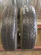 Dunlop DV-01. Летние, 2010 год, износ: 5%, 2 шт