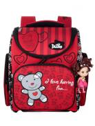 Рюкзак DA-3-126 для девочки ранец школьный