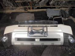 Бампер. Subaru Forester, SH5, SH9, SH9L