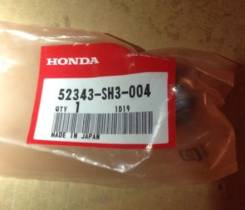Сайлентблок. Honda: Civic Shuttle, Concerto, Civic, CR-X, Civic CRX Двигатели: D14A1, D15B2, D15B3, D15B4, D16A6, D16A7, D16Z2, D16Z1, B16A1, D12B1, D...