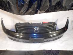 Решетка радиатора. Volkswagen Passat, 3B, 3B3, B5