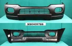Бампер. Mitsubishi Pajero Sport Mitsubishi Challenger, K94W, K99W, K96W