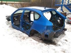 Кузов в сборе. Subaru Impreza WRX