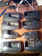 Ручка двери внутренняя. Mitsubishi Lancer Cedia, CT9A, CS2A, CS2V Mitsubishi Delica, CV5W Mitsubishi Bravo, U42V Mitsubishi Lancer, CS2A, CT9A, CS2V