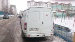 ГАЗ 27057. Газель 27057 - полноприводный 7-местный, 2 890 куб. см., 7 мест