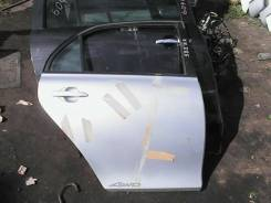 Дверь боковая. Toyota Corolla Axio