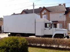 ГАЗ 3309. Газ 3309 термос, спальное место, 4 750 куб. см., 5 000 кг.